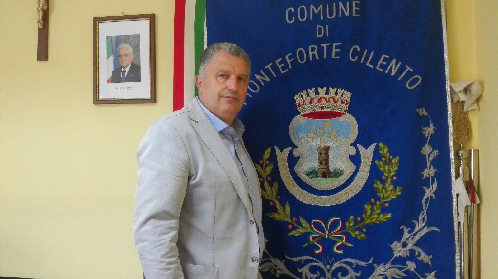 Photo of AUDIO | Question Time: intervista al sindaco di Monteforte, Antonio Manzi