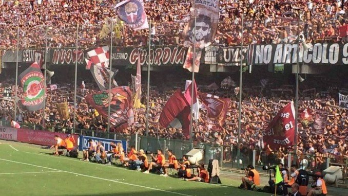 Photo of Serie B: Salernitana, la nostalgia di calcio di Babù