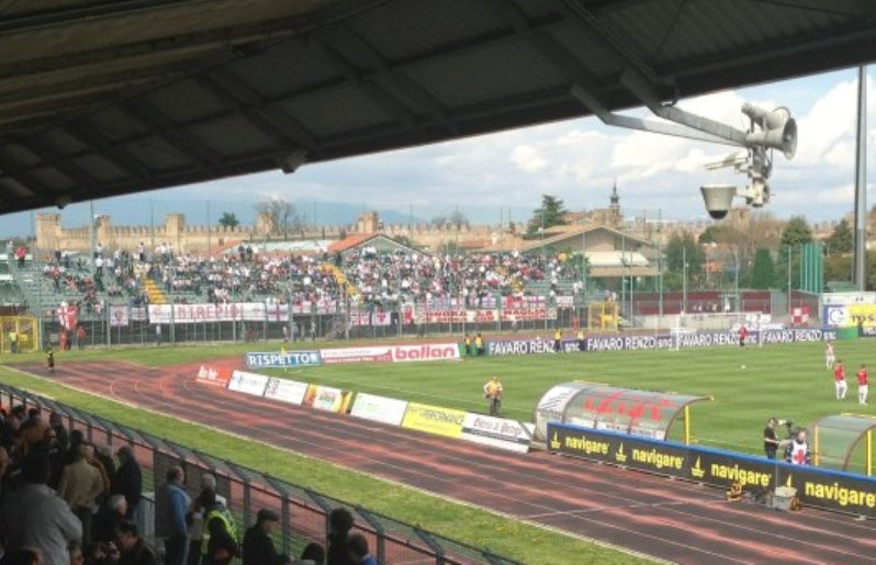 Photo of Serie B: la Salernitana illude, poi cede al Cittadella