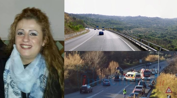Cilentana, una strada killer: ottanta incidenti e trenta morti in quindici anni