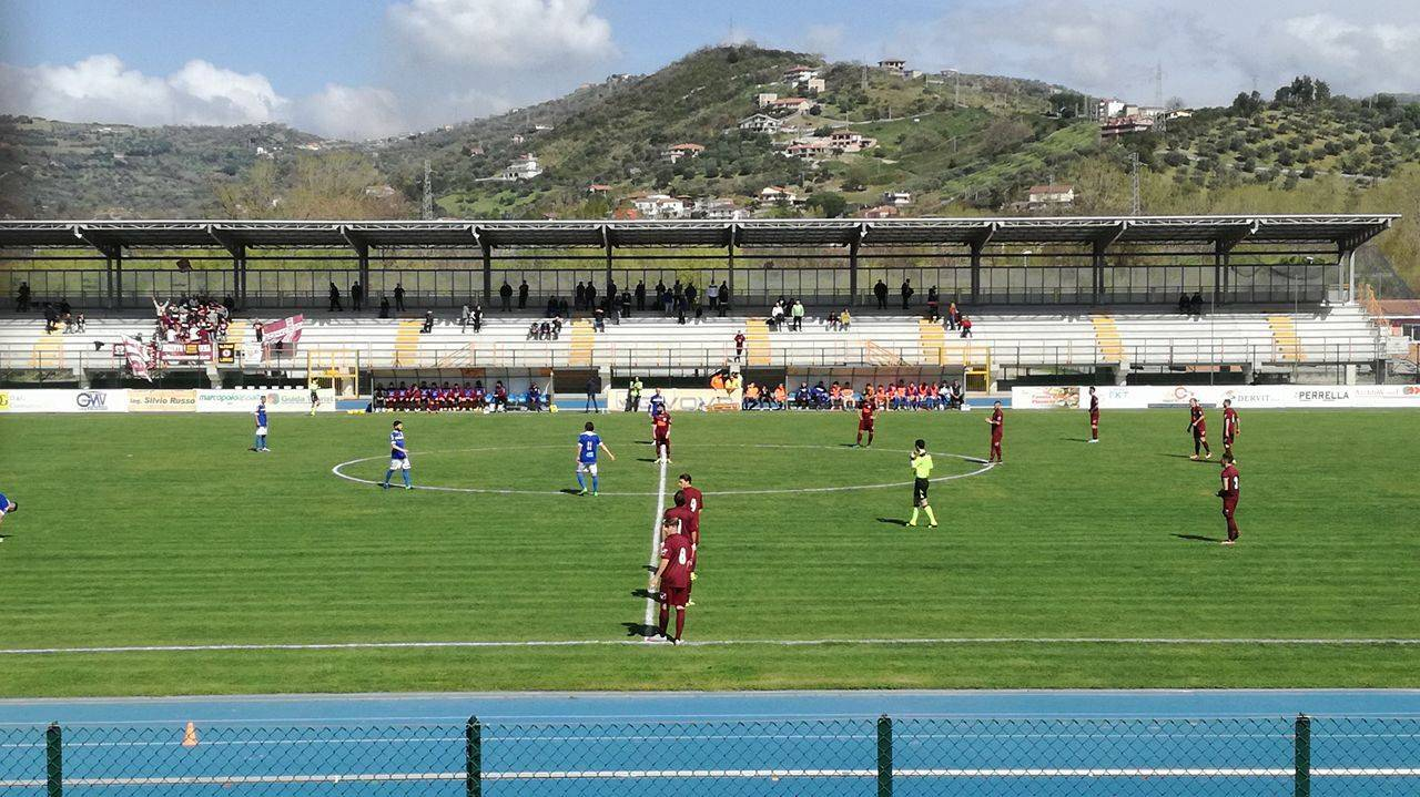 Photo of Serie D, l'Herculaneum batte l'Agropoli al fotofinish