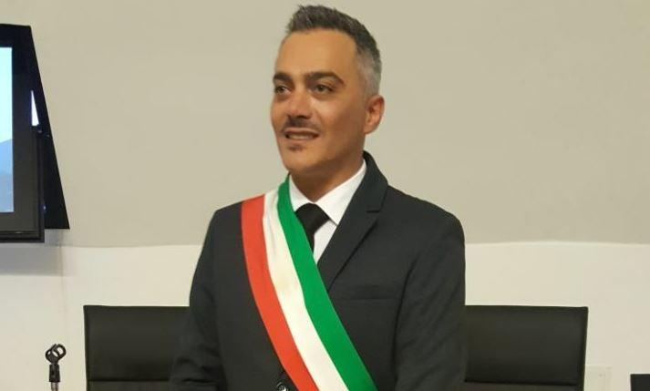 Photo of Question time, intervista al sindaco di Buonabitacolo, Giancarlo Guercio