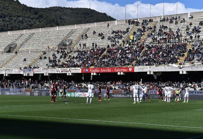 Photo of Serie B: ancora un pari per la Salernitana