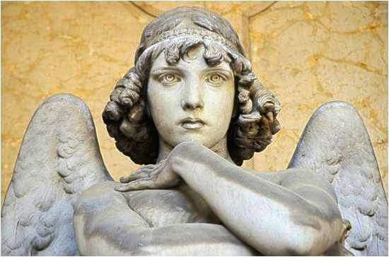 """Ad Agropoli appuntamento con """"Celesti Potenze – Le Gerarchie Angeliche nella Fede e nell'Arte"""""""