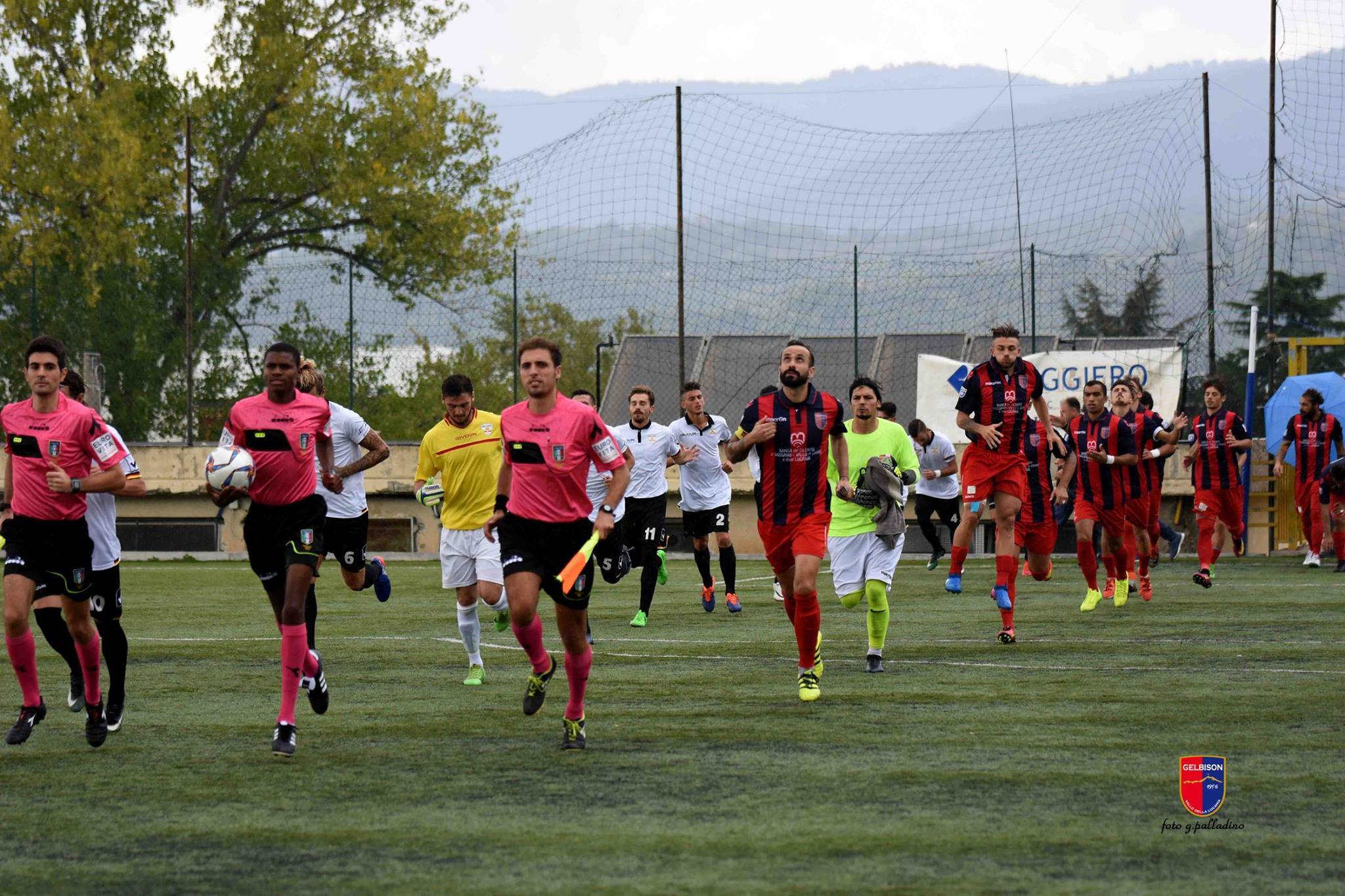 Photo of Serie D, Gelbison sommersa dal Messina