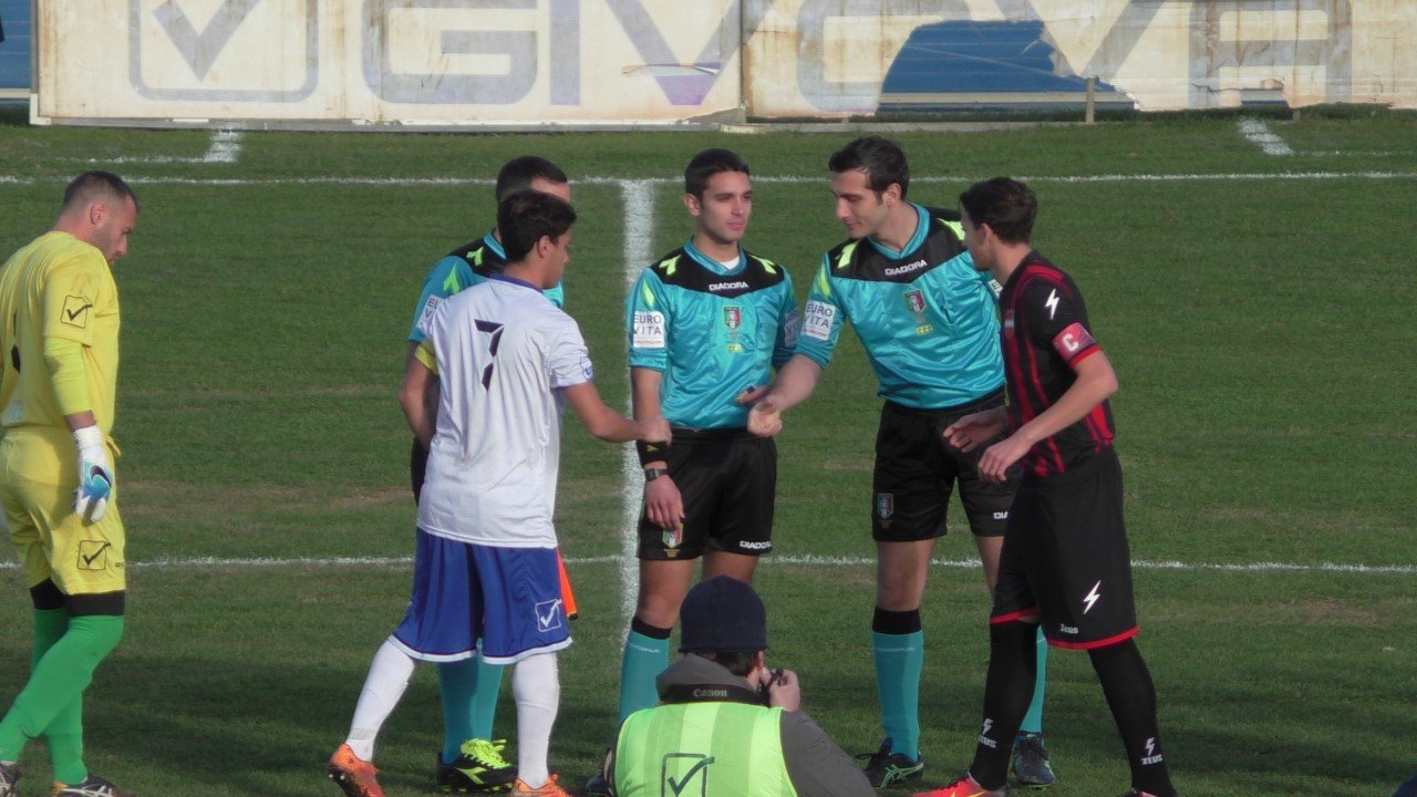 Photo of Serie D: Sorrento-Agropoli, le parole del tecnico Maiuri