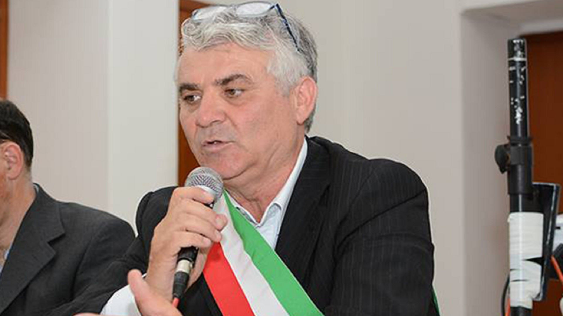 Photo of VIDEO | Question Time: intervista al sindaco di Camerota, Mario Scarpitta