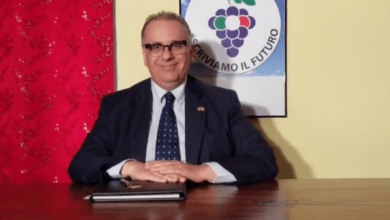Photo of Question time: intervista al sindaco di Cicerale, Gerardo Antelmo