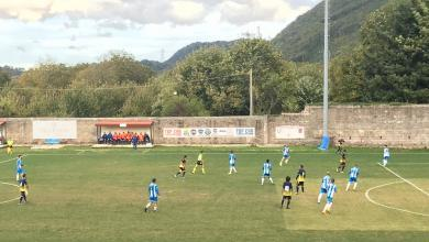 Photo of Eccellenza: big match per l'Agropoli, sfida interna per il Buccino