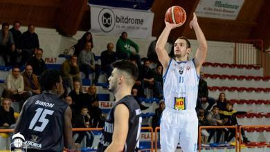 Photo of La New Basket Agropoli si aggiudica il derby contro Salerno