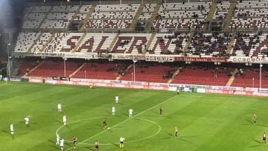 Photo of Serie B: match interno per la Salernitana