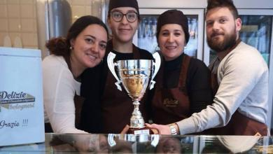 Photo of Gelato made in Cilento protagonista al Salone Internazionale di Gelateria