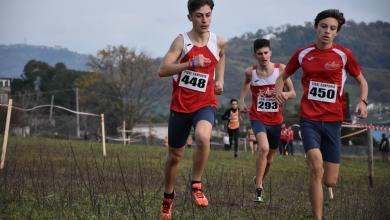 Photo of Weekend di successi per l'Atletica Agropoli