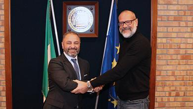 Photo of Unisa: sottoscritto accordo di cooperazione con Malta Enterprise