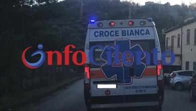Photo of Auto si ribalta sulla Via del Mare: disagi al traffico