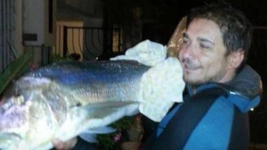Photo of Sapri, Francesco Vitagliano tradito dalla sua grande passione: la pesca