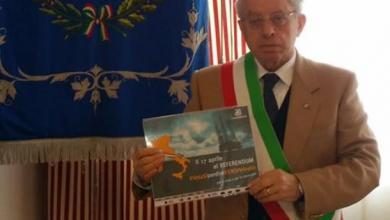 Photo of AUDIO | Question Time: intervista al sindaco di Lustra, Giuseppe Castellano