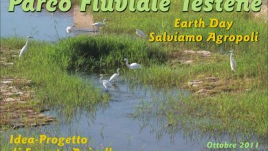 "Photo of Agropoli, fiume Testene un ""Parco Fluviale Testene, Eco Sostenibile"""