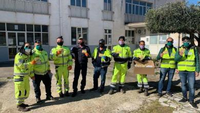 Photo of Castellabate si protegge dal virus: mascherine per la popolazione e controlli