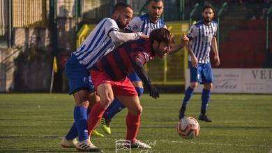 Photo of Serie D: Santa Maria, arriva Tandara in attacco