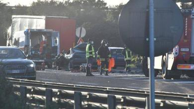 Photo of Incidente in Sardegna, grave giovane carabiniere cilentano