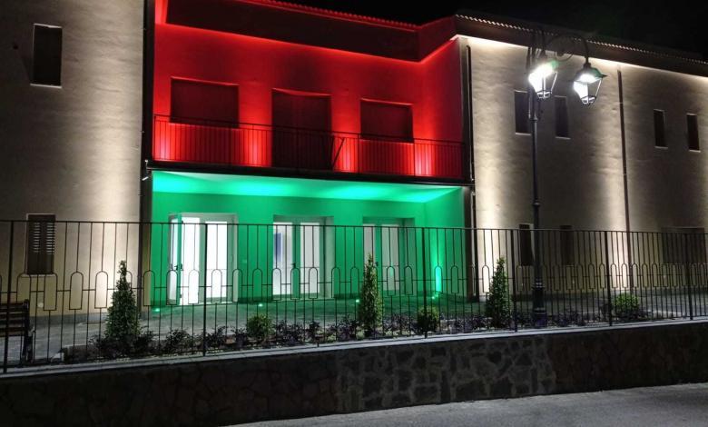 Torre Orsaia: inaugura la nuova scuola di via Roma | FOTO - Info Cilento