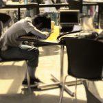 Primeros exámenes, primeros suspensos