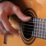 Clases particulares de guitarra: ¡Aprende a tu ritmo!