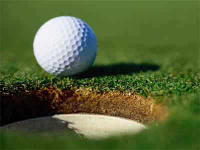 pelota golf clases