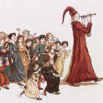 ¿Cómo salvaron los hermanos Grimm los cuentos populares?