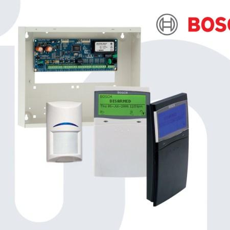 Bosch alarm systems