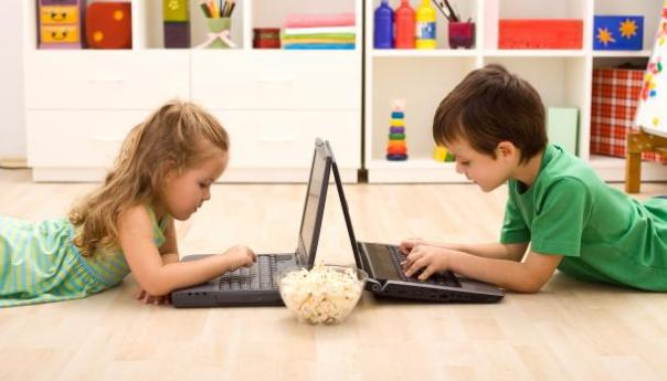 Here's Why Technology Is Not Hurting Our Kids