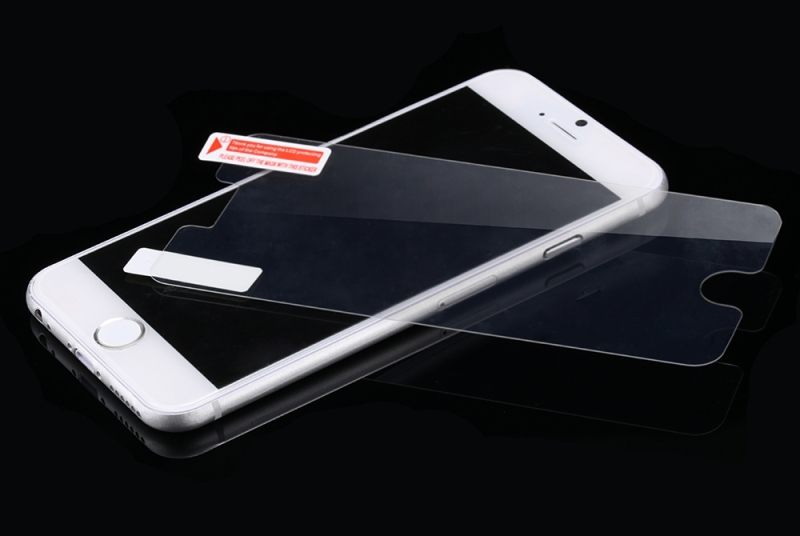 HK-Post-For-iphone-6-4-7-Clear-LCD-Screen-Protector-for-iphone6-50pcs-lot-50