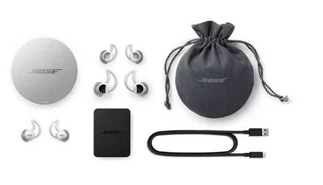 New Tech Gadgets.Bose Sleepbuds