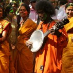 Historic places in India to celebrate Holi