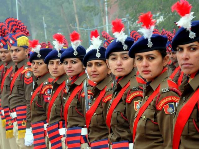 NCC special entry for Women Cadets
