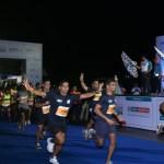 Over 15k runners make Mumbai Marathon successful