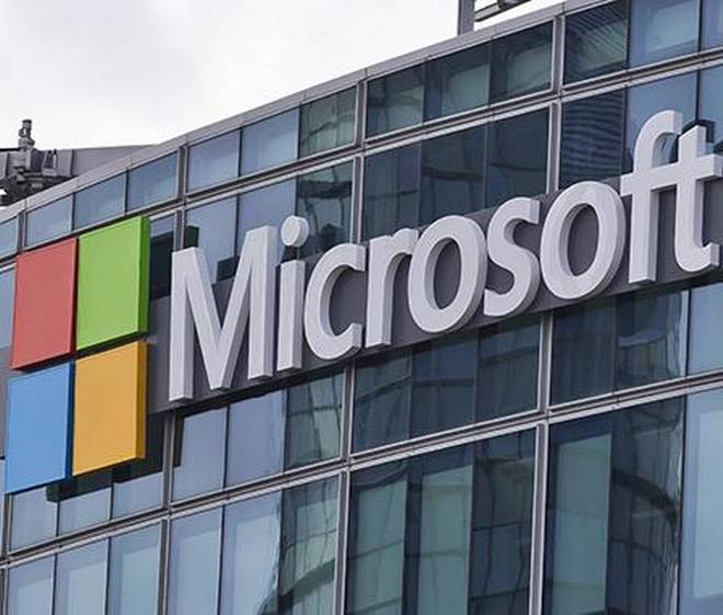 Tamil Nadu state government signed an agreement with Microsoft