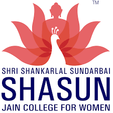 Shreya's 2018 at Shasun College