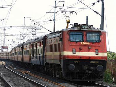 Southern Railway Wins First Position