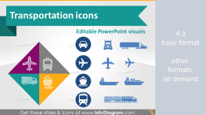 Diagrams & Icons | PowerPoint Templates