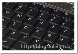 Configurando corretamente o layout do teclado do seu computador
