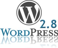 wordpress-2.8-logo