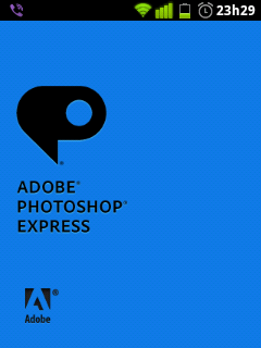 Adobe Photoshop para Android