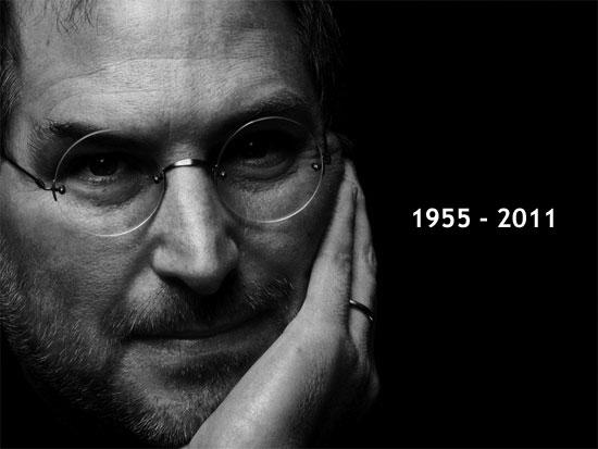 Obrigado Steve Jobs