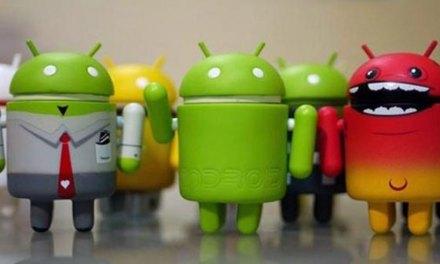 Smartphones e Tablets com Android: Cuidado para não cair numa cilada
