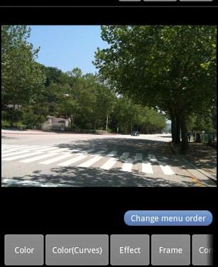 Photo Editor – Edite qualquer imagem no seu Android