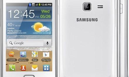 Galaxy Ace Duos S6802 – Android Dual SIM de respeito