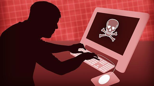 Navegar na Internet nunca foi tão perigoso