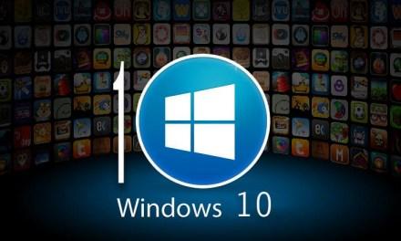 Windows 10 – Ele está entre nós